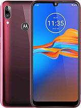 Motorola Moto E6 Plus Price