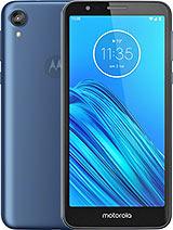 Motorola Moto E6 Price