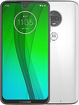 Motorola Moto G7 Price