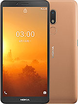 Nokia C3 3GB RAM Price