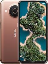 Nokia X20 8GB RAM Price