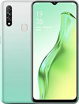 Oppo A31 2020 6GB RAM Price