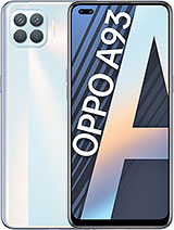 Oppo A93 Price
