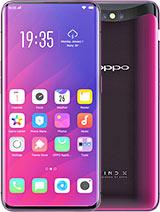 Oppo Find X 256GB ROM Price