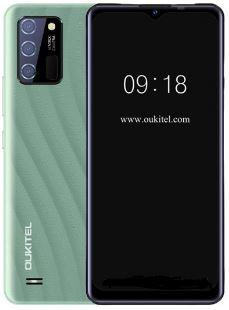 Oukitel C25 Price