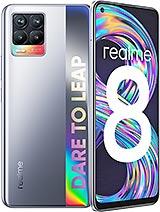 Realme 8 Price