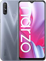 Realme Narzo 20A 4GB RAM Price