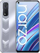 Realme Narzo 30 Price