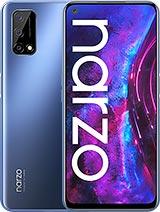 Realme Narzo 30 Pro 5G 8GB RAM Price