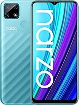 Realme Narzo 30A Price