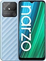 Realme Narzo 50A Price