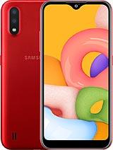 Samsung Galaxy A01 Price