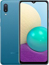 Samsung Galaxy A02 64GB ROM Price