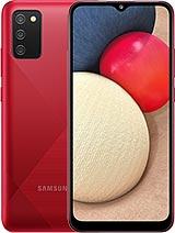 Samsung Galaxy A02s 3GB RAM