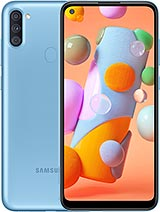 Samsung Galaxy A11s Price