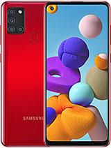Samsung Galaxy A21s 4GB RAM Price