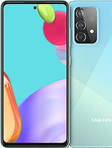 Samsung Galaxy A52 4G Price