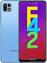 Samsung Galaxy F42 Price