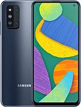 Samsung Galaxy F52 5G Price