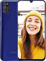 Samsung Galaxy M21 Price