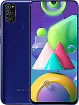 Samsung Galaxy M21 6GB RAM Price