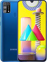 Samsung Galaxy M31 Price