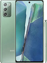 Samsung Galaxy Note 21 Lite 5G Price