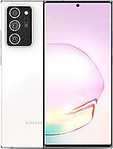 Samsung Galaxy Note 20 Pro Price