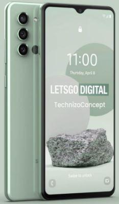 Samsung Galaxy F22 Price