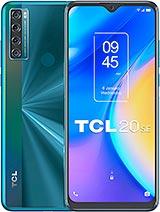 TCL 20 SE Price