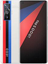 vivo iQOO 5 Pro 5G Price