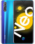 Vivo iQOO Neo 855 Racing Price
