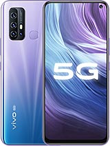Vivo Z6 5G 8GB RAM Price