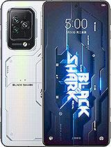 Xiaomi Black Shark 5S Price