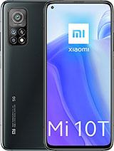 Xiaomi Mi 10T 5G Price
