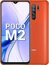 Xiaomi POCO M2 2021 Price