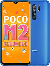 Xiaomi POCO M2 Reloaded Price