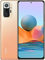 Xiaomi Redmi Note 10 Pro (India) Price