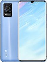 Zte Blade 20 Pro 5G Price