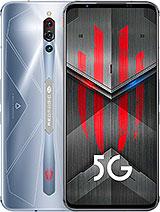 ZTE Nubia Red Magic 6s 5G Price